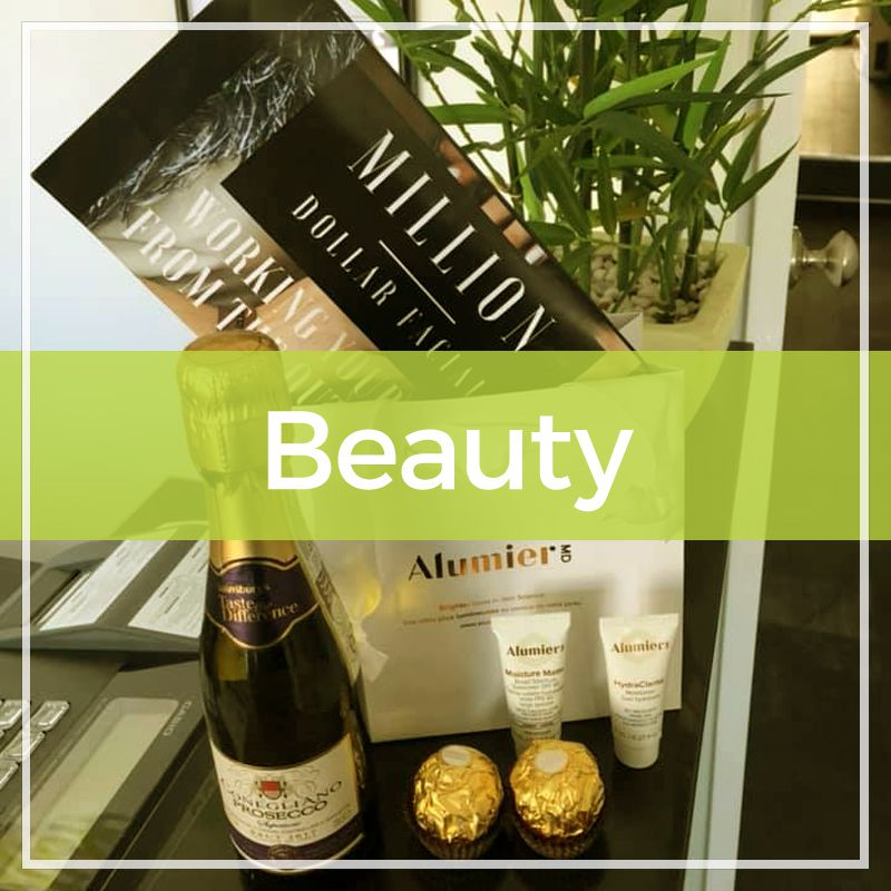 Impact Beauty and Aesthetic Beauty Link